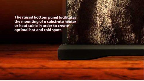 Exo Terra Raise bottom panel