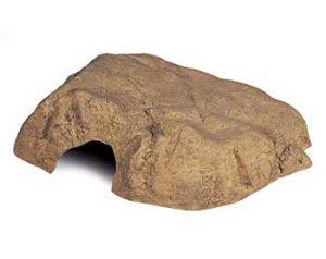 exo terra leopar gecko cave