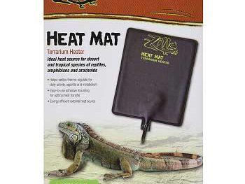 Zilla Heat Mat 6x8, 8 Watts