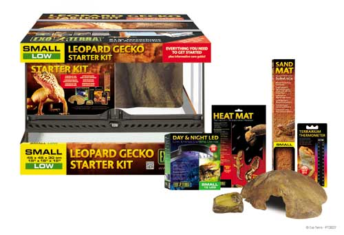 HR_Leopard Gecko Starter Kit