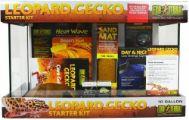 Exo Terra Leopard Gecko Starter Kit (10 Gallon)